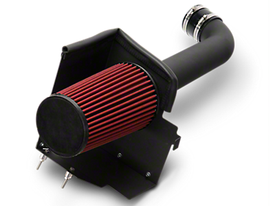 Cold Air Intakes & Air Filters 2007-2018 JK