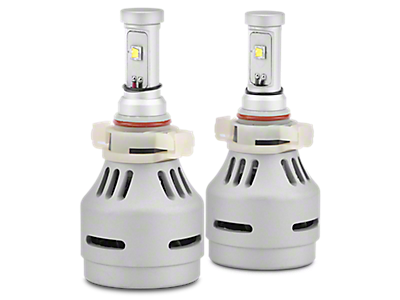 Bulbs<br />('07-'17 Wrangler)