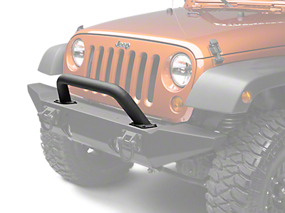 Bumper Accessories<br />('07-'16 Wrangler)