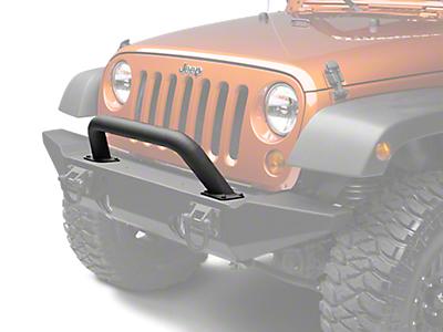 Jeep Bumper Accessories 2007-2018 JK
