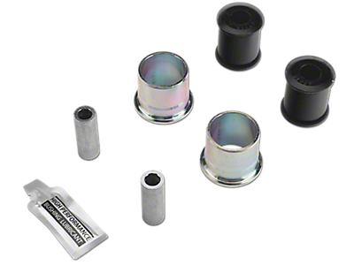 Bushings & Body Mounts