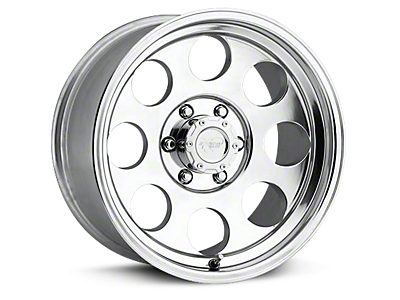 Jeep Chrome Wheels
