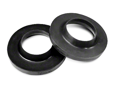 Coil Spring Spacers 2007-2018 JK