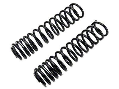 Coil Springs & Accessories<br />('07-'18 Wrangler)