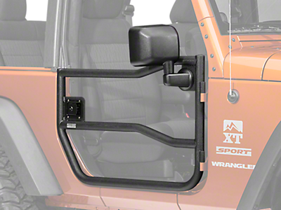 Doors & Door Accessories 2007-2018 JK
