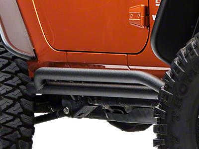 Wrangler Exterior Parts