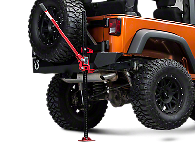 Recovery Jacks & Accessories 2007-2018 JK