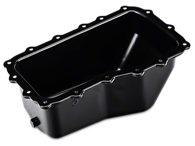 Jeep Oil Pans & Parts 2007-2018 JK