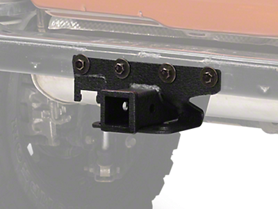 Jeep Receiver Hitches