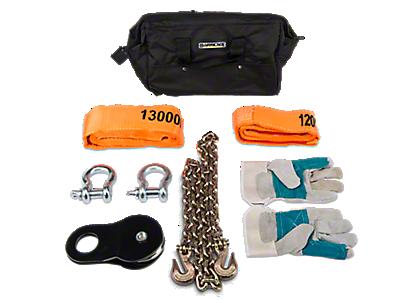 Recovery Kits<br />('07-'18 Wrangler)