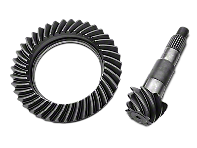 Ring & Pinion Gears 2007-2018 JK
