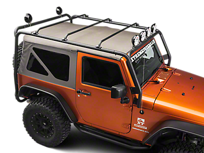 Roof Racks 2007-2018 JK