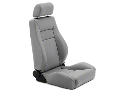 Replacement Front Seats 2007-2018 JK
