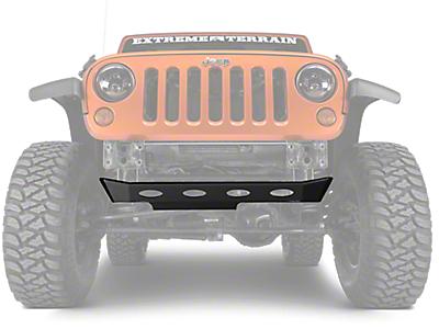 Jeep Skid Plates