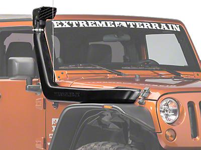 Jeep Snorkels