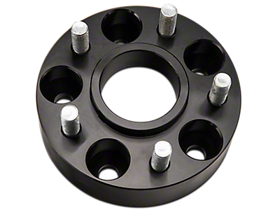 Wheels Adapters & Spacers<br />('07-'16 Wrangler)