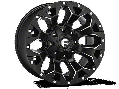 Wheels<br />('07-'17 Wrangler)