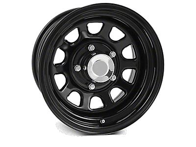 "15"" Wheels 2018 JL"