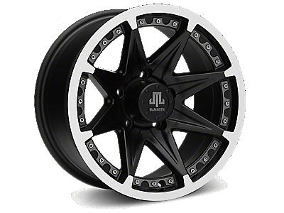 "16"" Wheels 2018 JL"