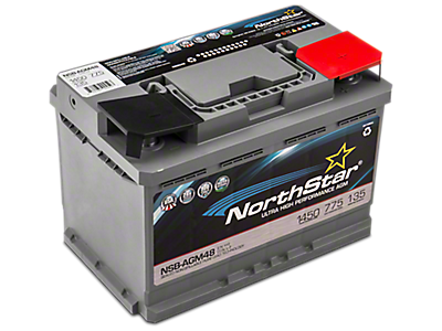 Batteries 2018 JL