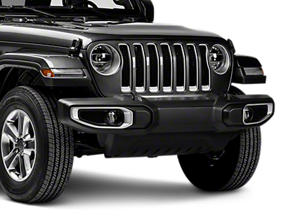 Front Bumpers 2018 JL