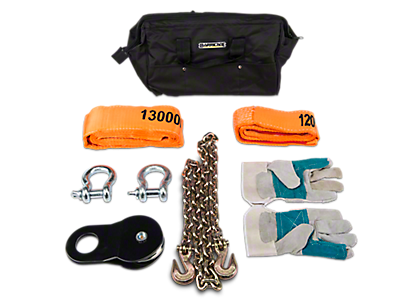 Recovery Kits 2018 JL