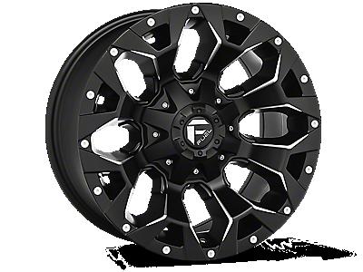Wheels 2018 JL