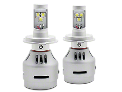 Bulbs 1997-2006 TJ