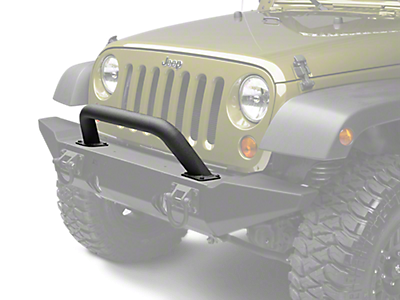 Bumper Accessories 1987-1995 YJ