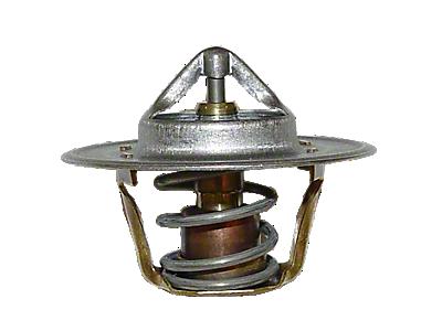 Cooling System<br />('97-'06 Wrangler)