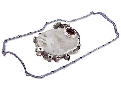 Internal Engine Parts 1997-2006 TJ