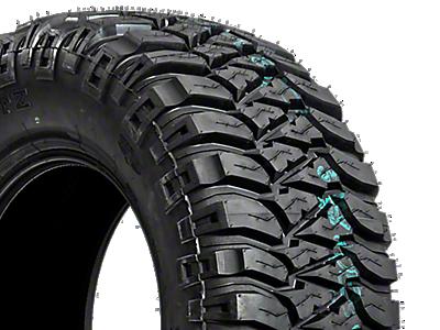 Mud Terrain Tires 1997-2006 TJ