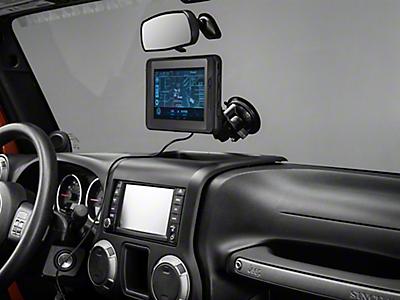 Navigation Systems 1997-2006 TJ