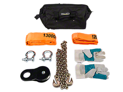 Recovery Kits 1997-2006 TJ