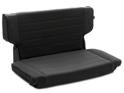 Replacement Rear Seats 1997-2006 TJ