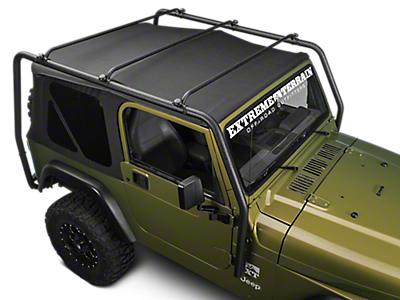 Roof Racks 1987-1995 YJ