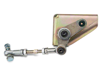Transfer Case Shift Linkage 1997-2006 TJ
