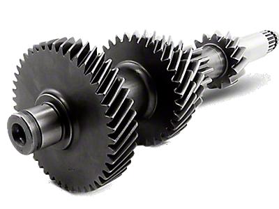 Wrangler Manual Transmission Parts