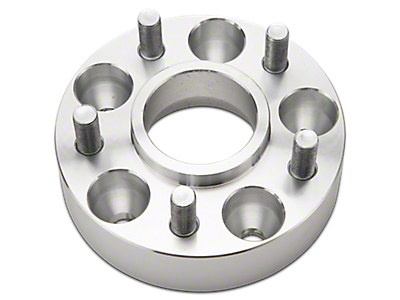 Jeep Wheel Adapters & Spacers