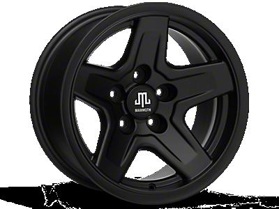 Wheels Config<br />('07-'18 Wrangler)