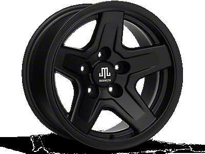 "15"" Wheels 1987-1995 YJ"