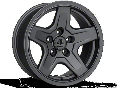 "16"" Wheels 1987-1995 YJ"