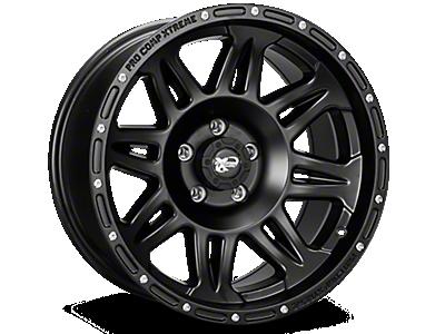 "17"" Wheels 1987-1995 YJ"