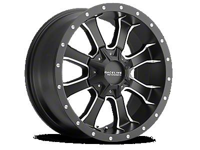 "18"" Wheels 1987-1995 YJ"