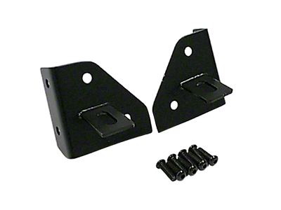 Body Light Mounts 1987-1995 YJ