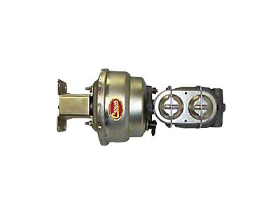 Brake Master Cylinder & Boosters<br />('87-'95 Wrangler)