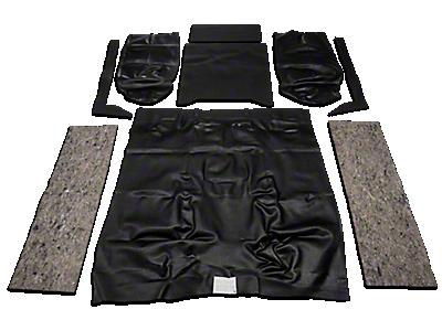 Carpeting 1987-1995 YJ