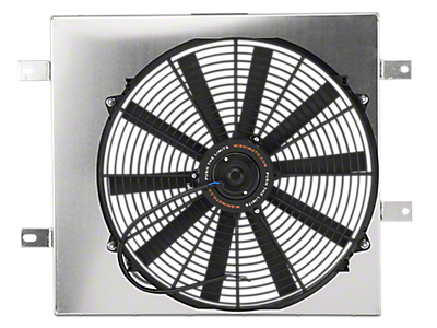Cooling System<br />('87-'95 Wrangler)