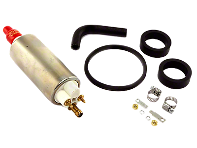 Fuel System<br />('87-'95 Wrangler)