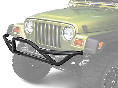 Jeep Grille Guards 1987-1995 YJ